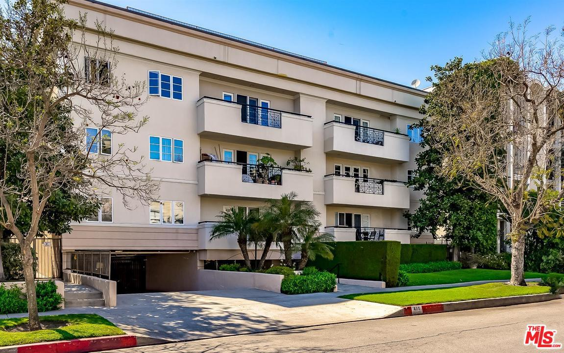 Photo of 405 N PALM DR, Beverly Hills, CA 90210