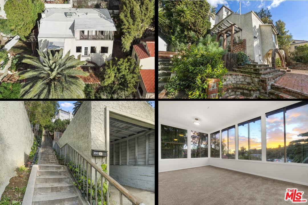 Photo of 2040 N LAS PALMAS AVE, Los Angeles, CA 90068