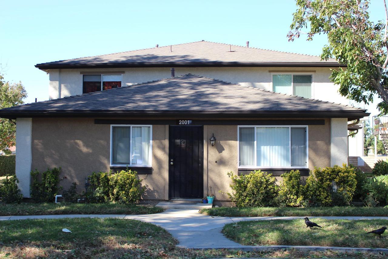 Photo of 2001 CALLE LA SOMBRA #1, Simi Valley, CA 93063