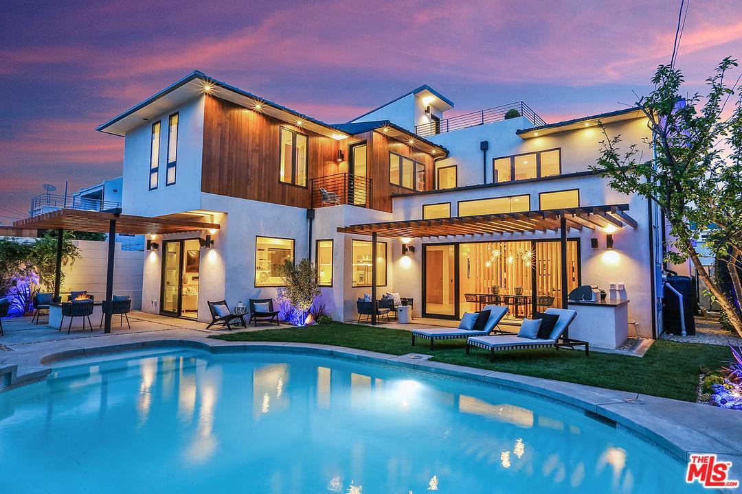 3407 INGLEWOOD - Palms / Mar Vista, California