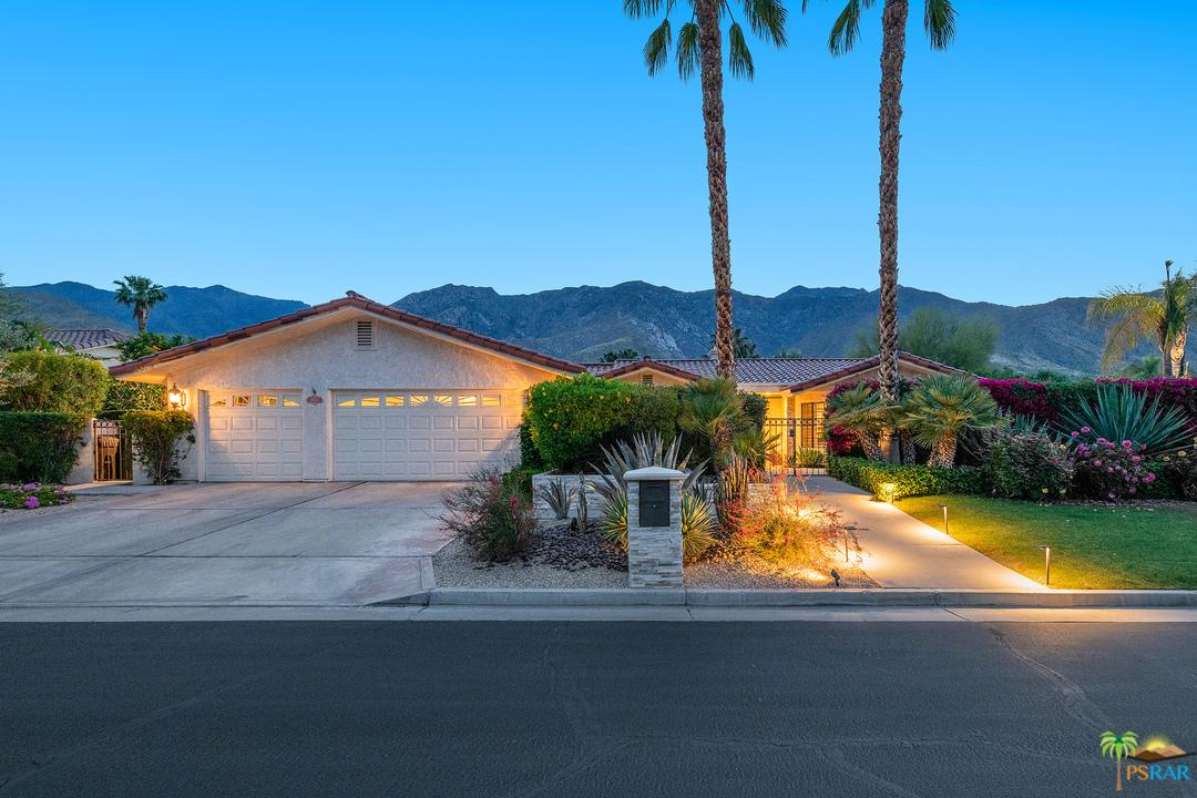 Photo of 1005 ANDREAS PALMS DR, Palm Springs, CA 92264