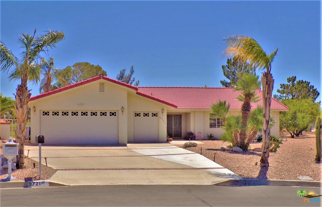 Photo of 9721 SIWANOY DR, Desert Hot Springs, CA 92240