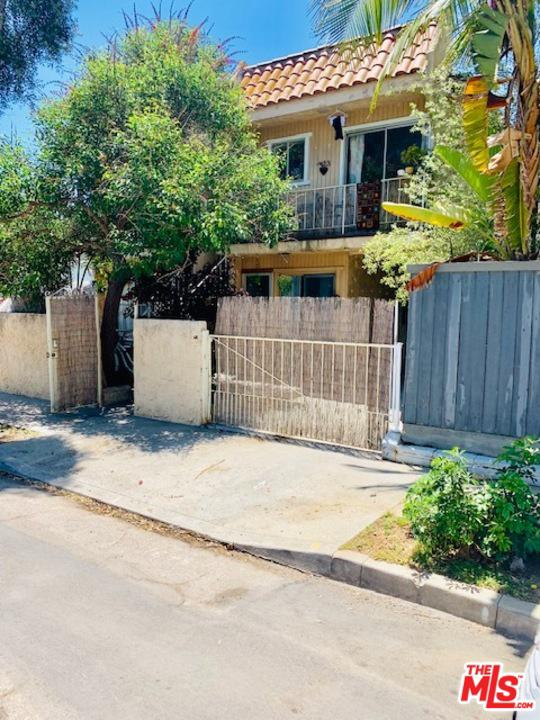 1025 PLEASANTVIEW Avenue - Venice, California