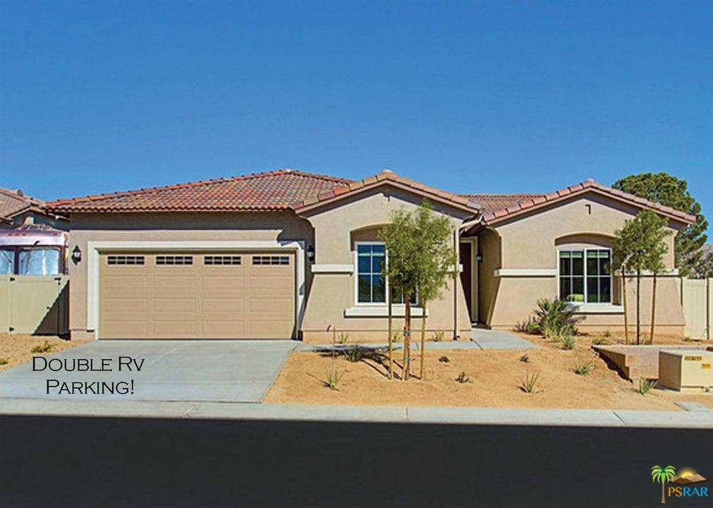 Photo of 64334 SILVER STAR AVENUE AVE, Desert Hot Springs, CA 92240