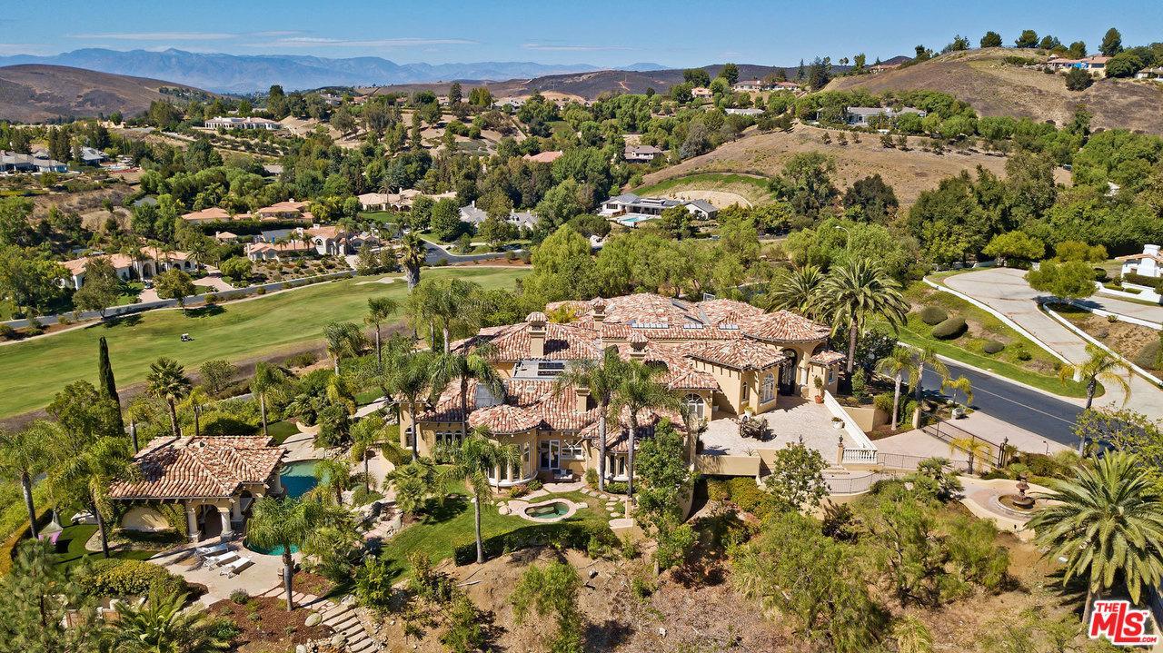 Photo of 1090 VISTA RIDGE LN, Westlake Village, CA 91362