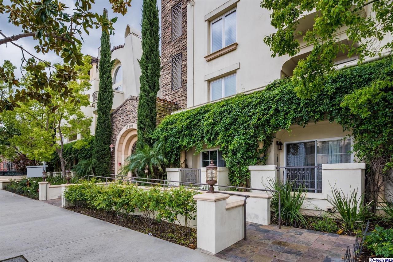 Photo of 15206 BURBANK BOULEVARD #101, Sherman Oaks, CA 91411