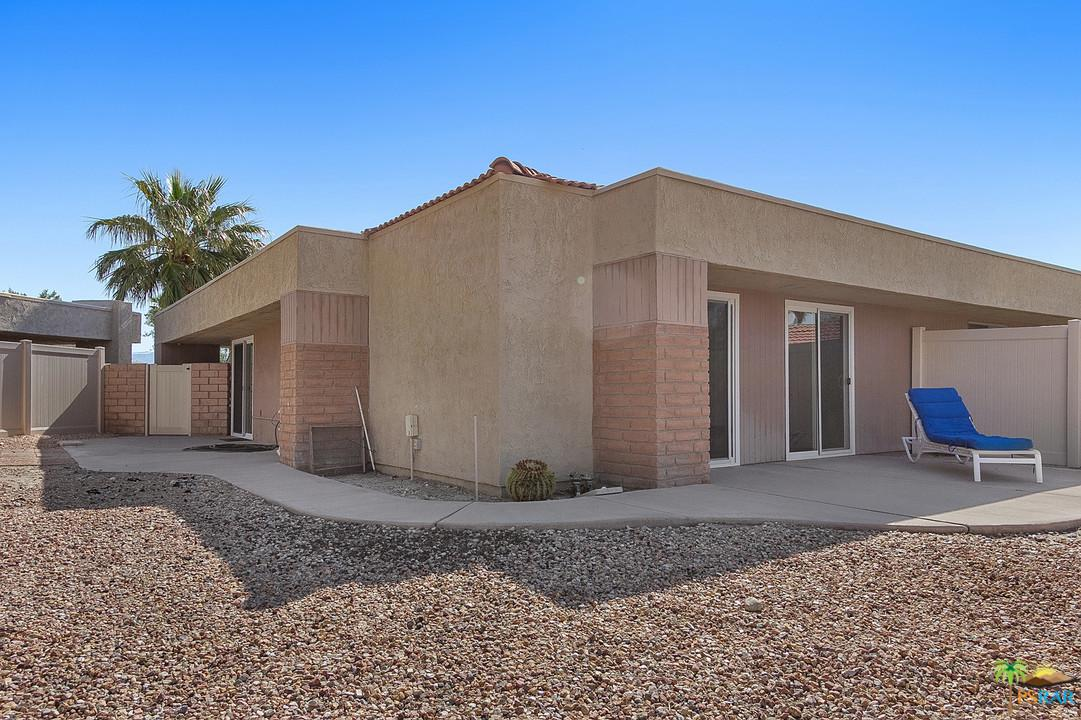 Photo of 3021 SUNFLOWER CIRCLE W, Palm Springs, CA 92262