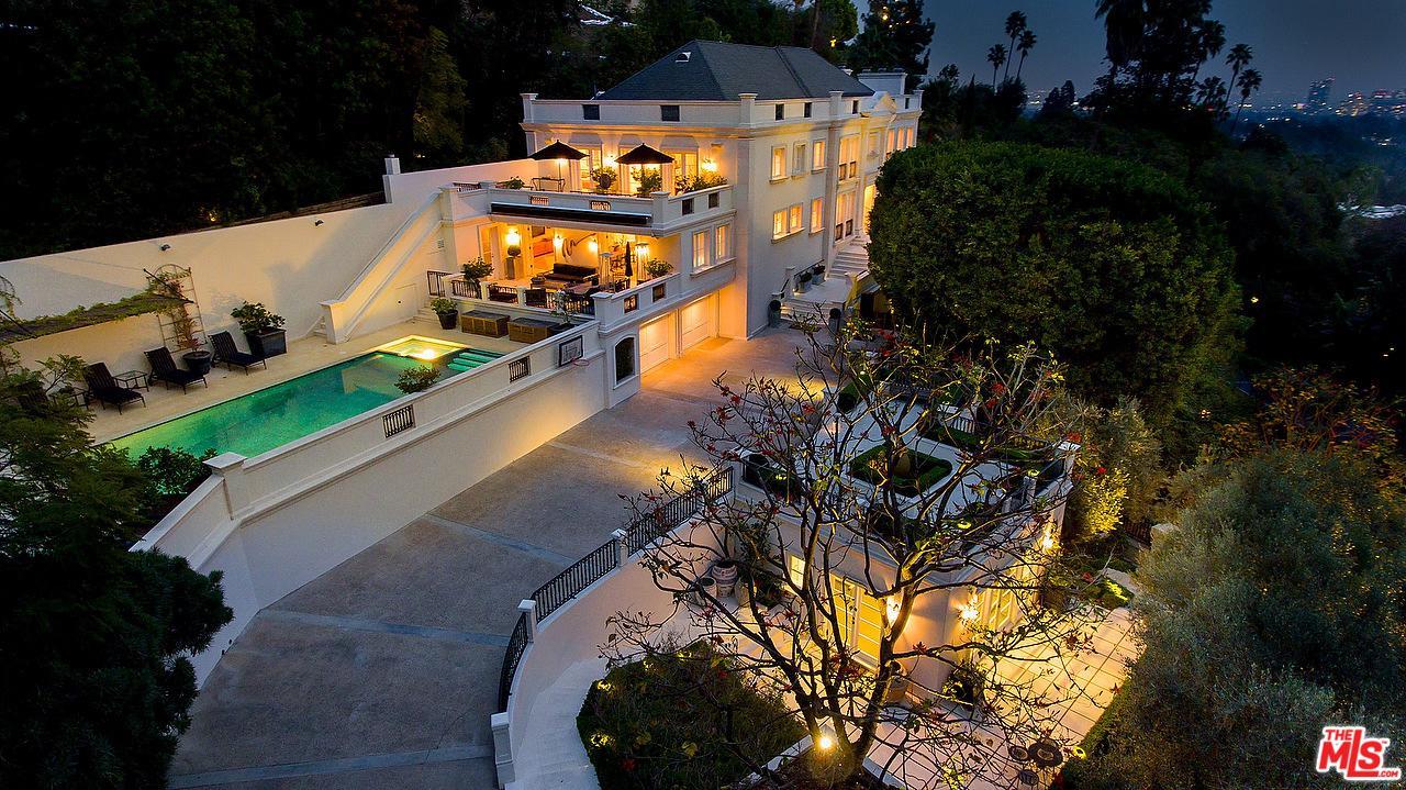 Photo of 721 DOLO WAY, Los Angeles, CA 90077