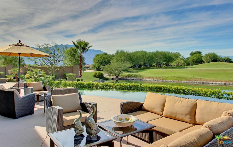 Photo of 72 ROYAL SAINT GEORGES WAY, Rancho Mirage, CA 92270