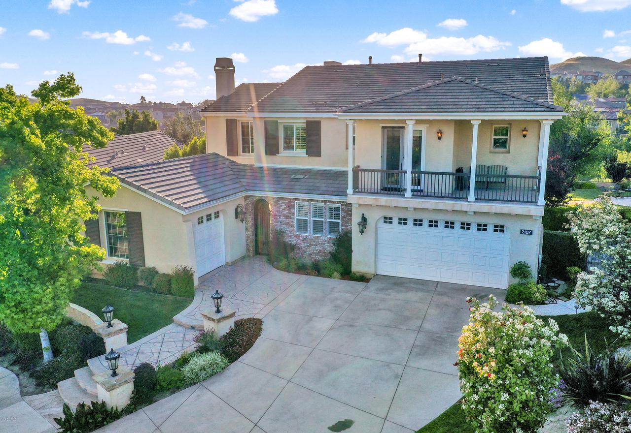 Photo of 2107 SILVERSTAR STREET, Simi Valley, CA 93065