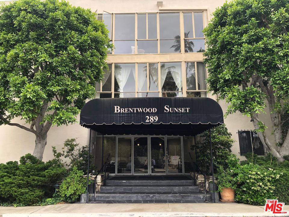 255 S BARRINGTON Avenue, D6 - Brentwood, California