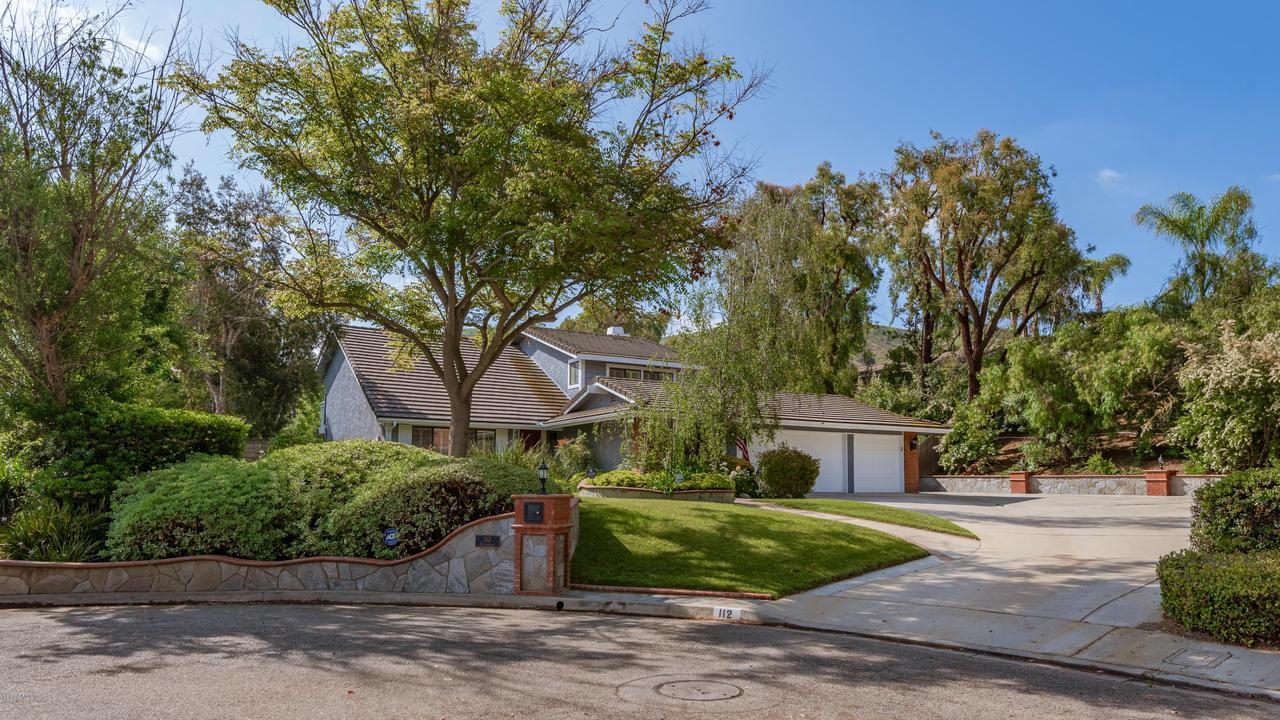 Photo of 112 STONEBROOK STREET, Simi Valley, CA 93065