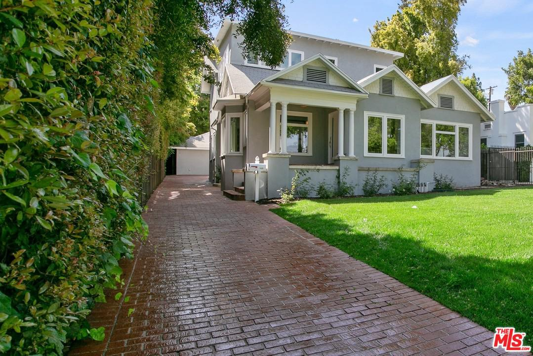 Photo of 1435 N ORANGE GROVE AVE, West Hollywood, CA 90046