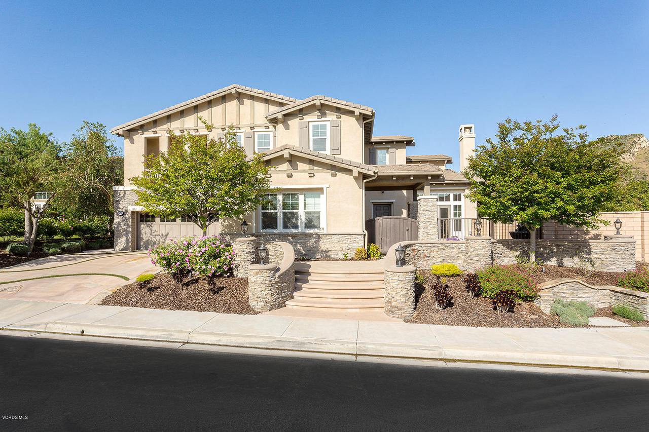 Photo of 4224 COPPERSTONE LANE, Simi Valley, CA 93065