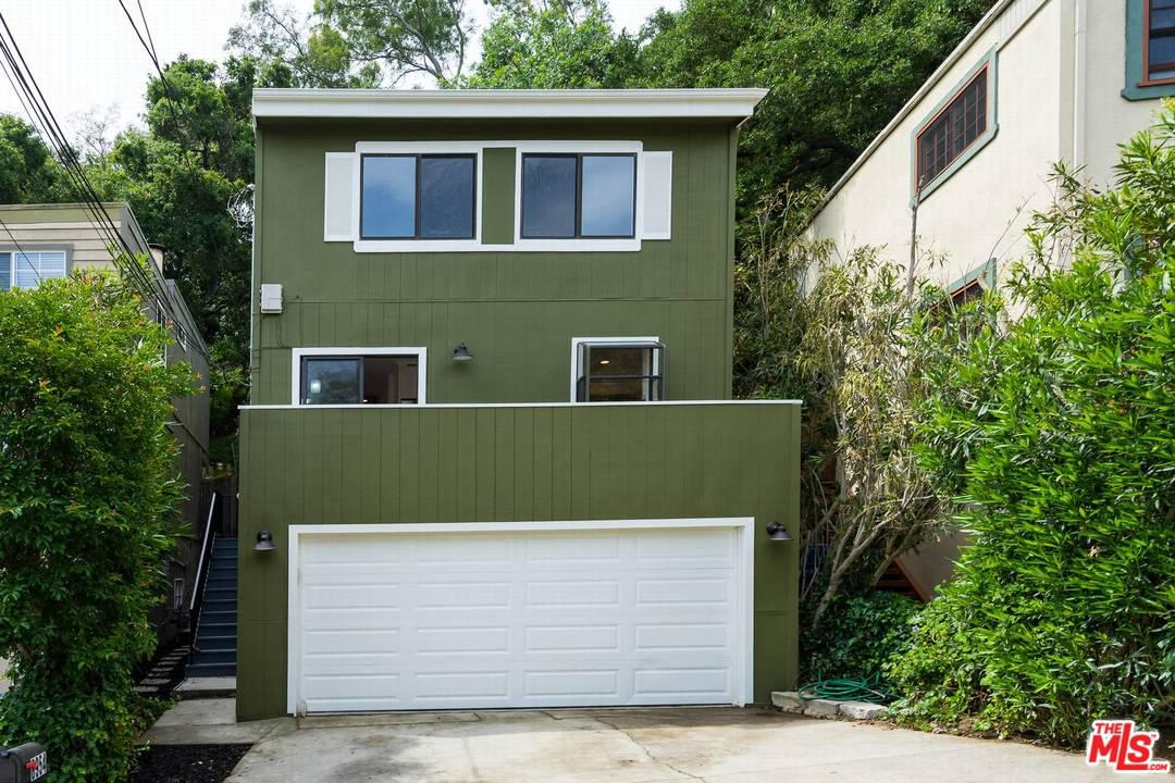 Photo of 8954 WONDERLAND AVE, Los Angeles, CA 90046
