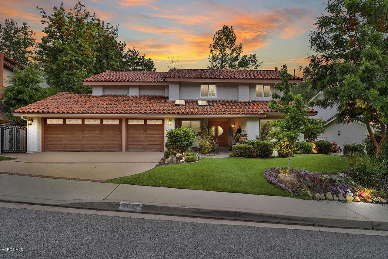 Photo of 1616 VALECROFT AVENUE, Westlake Village, CA 91361