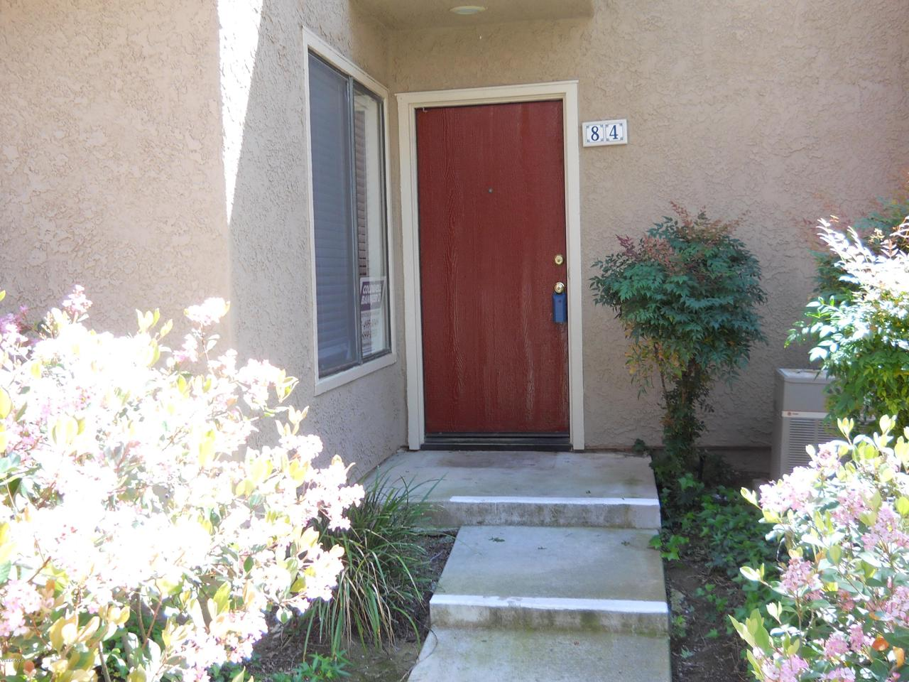 Photo of 2324 ARCHWOOD LANE #84, Simi Valley, CA 93063