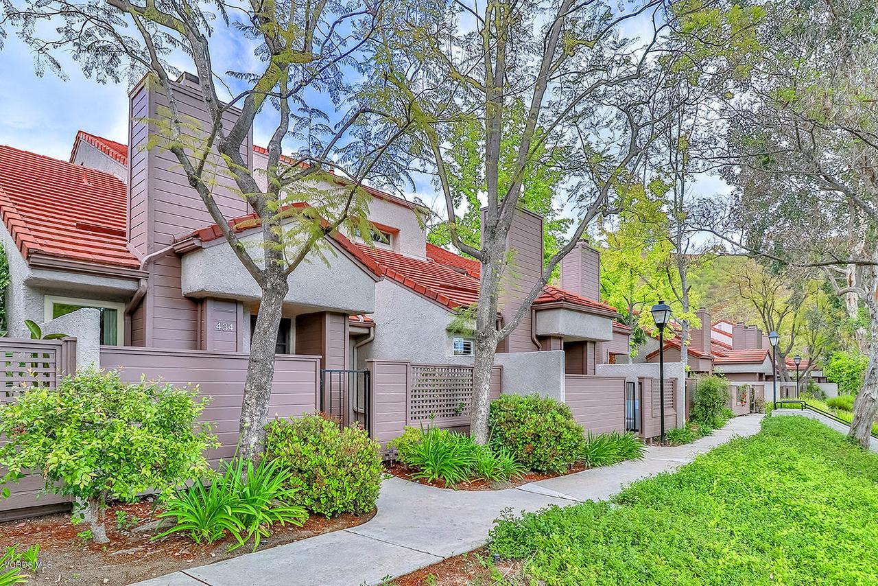 Photo of 434 VIA COLINAS, Westlake Village, CA 91362