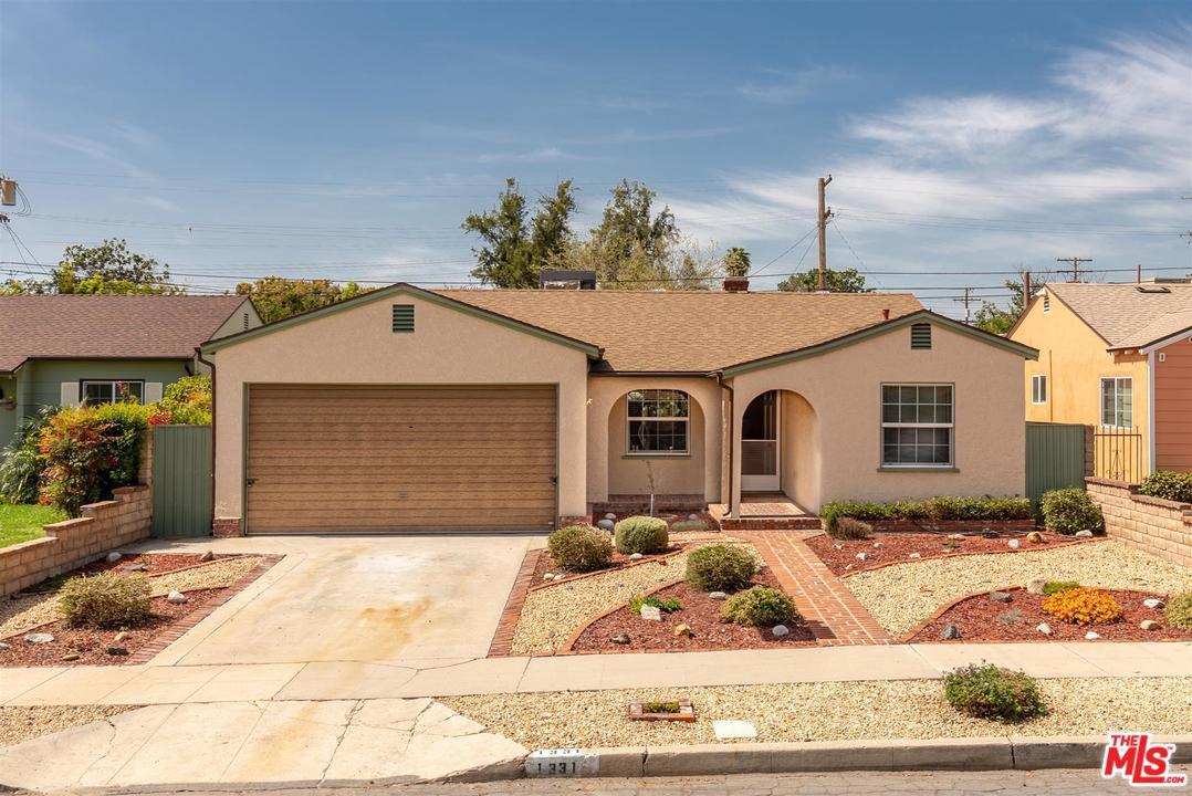 Photo of 1331 N MAPLE ST, Burbank, CA 91505