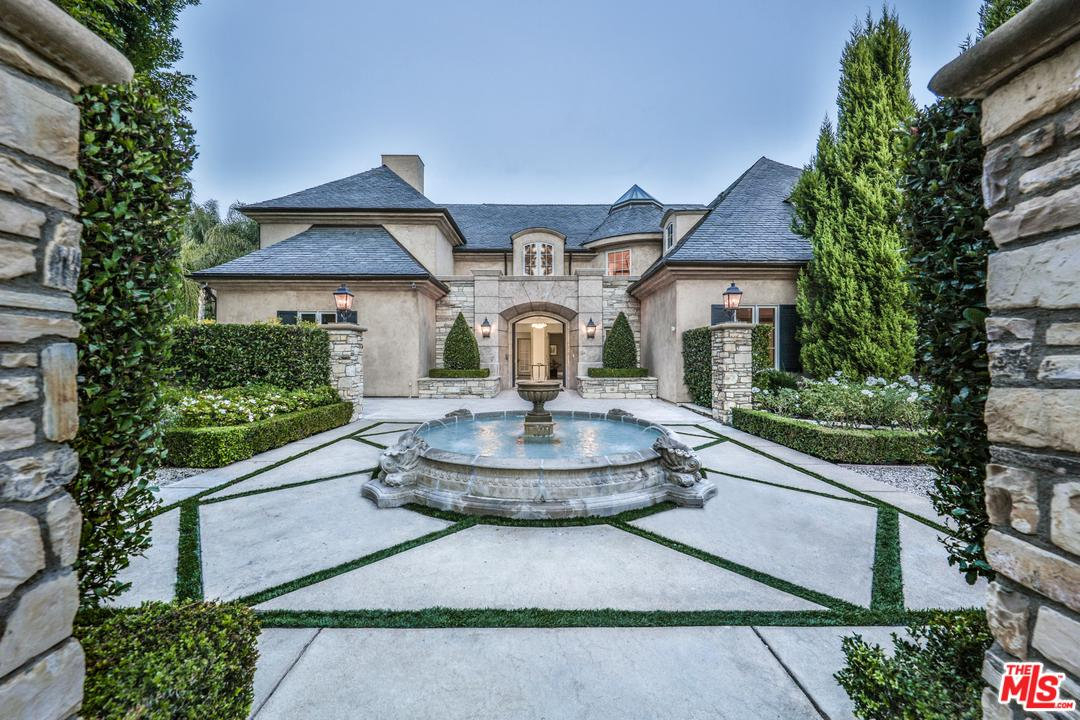 Beverly Hills Homes for Rent | Wish Sotheby's International