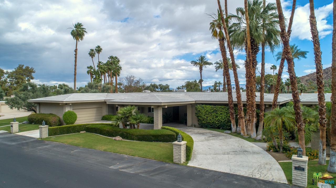 Photo of 47400 W ELDORADO DR, Indian Wells, CA 92210
