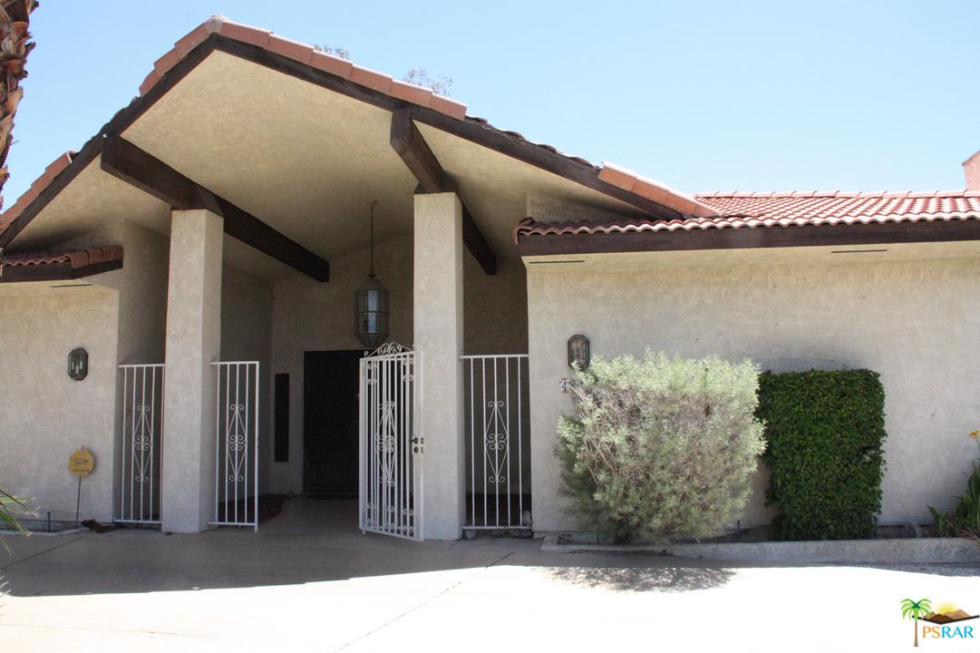 Photo of 48152 DISNEY Drive, Indio, CA 92201