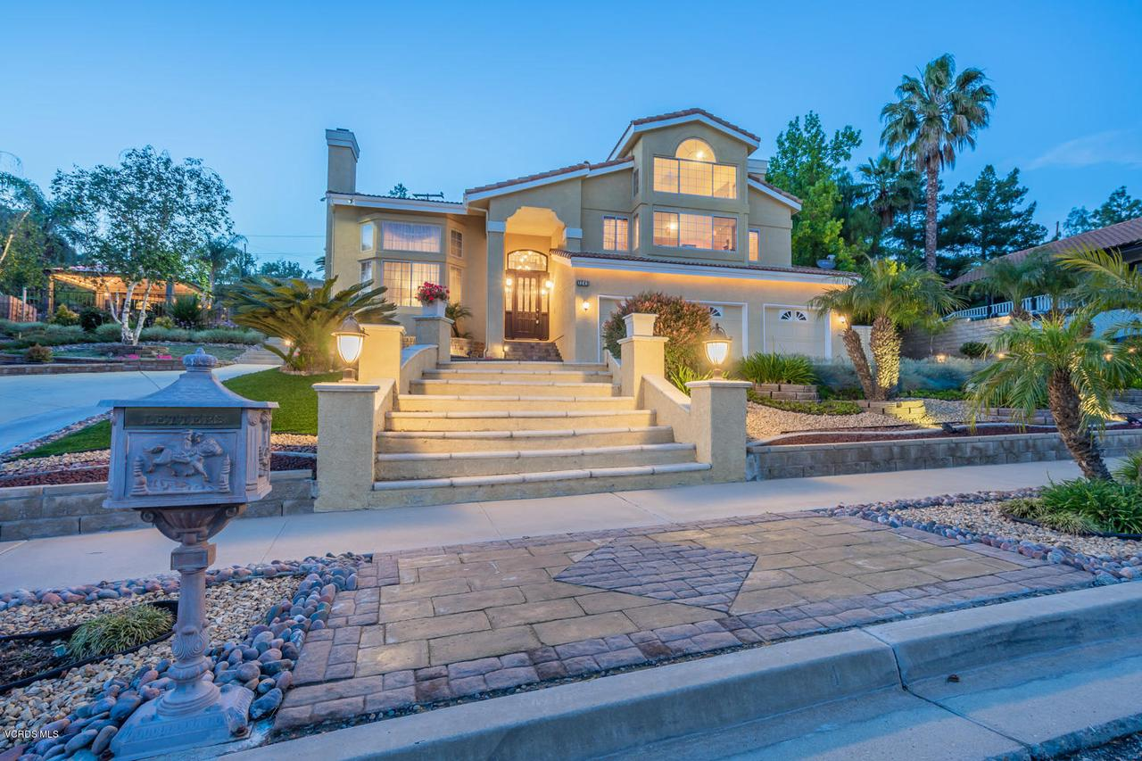 Photo of 3243 YARDLEY PLACE, Simi Valley, CA 93063