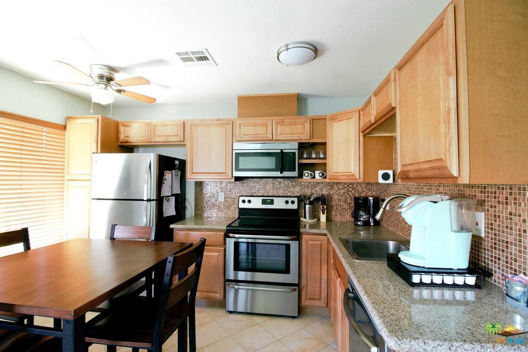 Photo of 82075 COUNTRY CLUB Drive #13, Indio, CA 92201