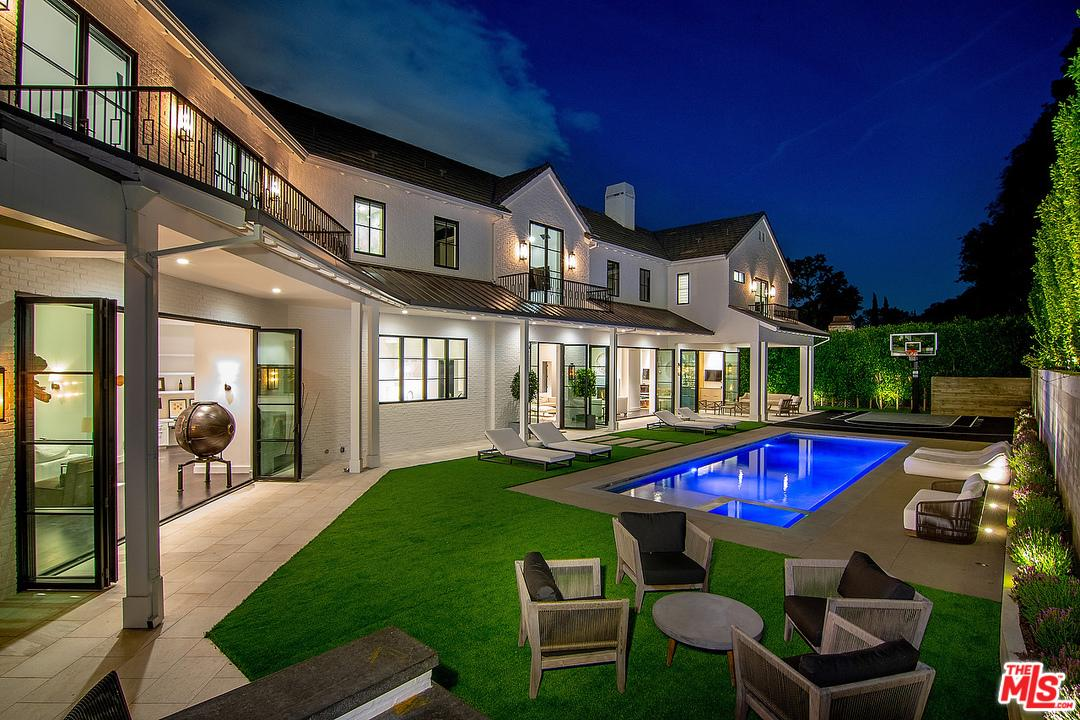 Photo of 1281 STONE CANYON RD, Los Angeles, CA 90077