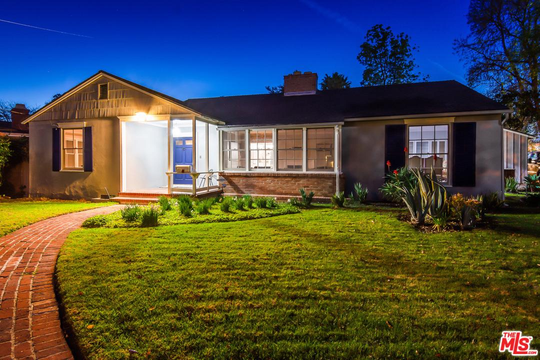 Photo of 5023 VENTURA CANYON AVE, Sherman Oaks, CA 91423