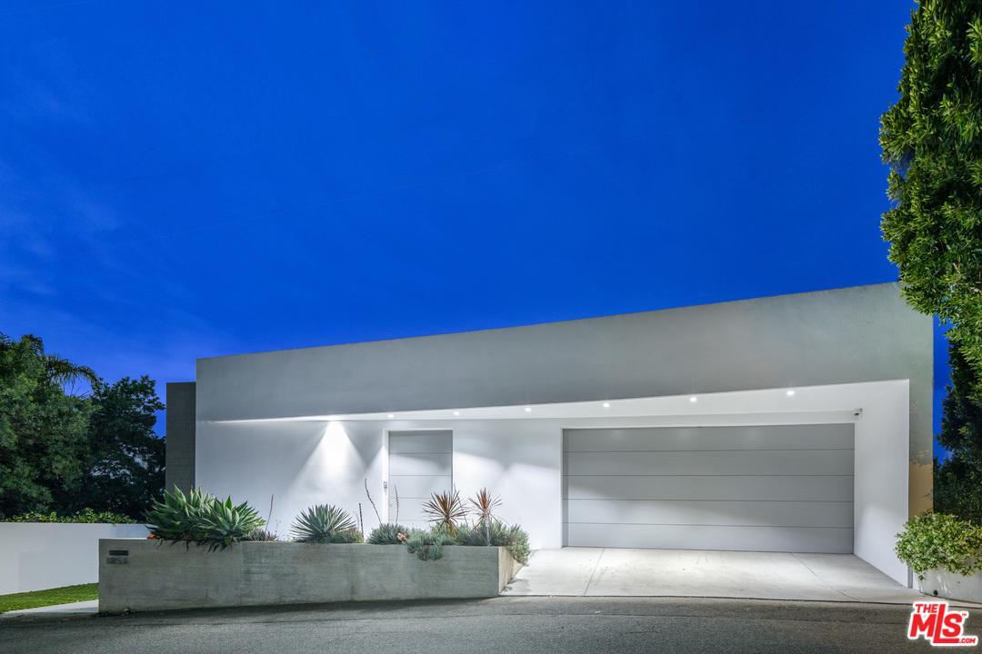 1853 SUNSET PLAZA Drive - Sunset Strip / Hollywood Hills West, California