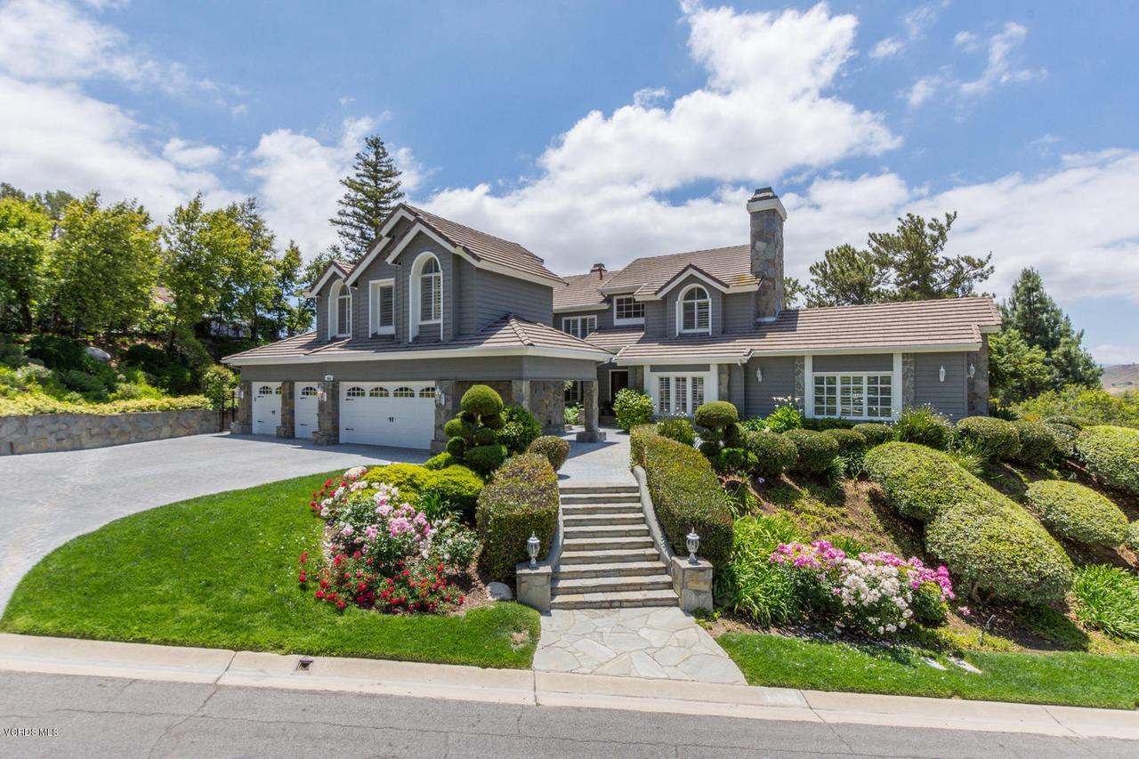 Photo of 1812 MESA RIDGE AVENUE, Westlake Village, CA 91362