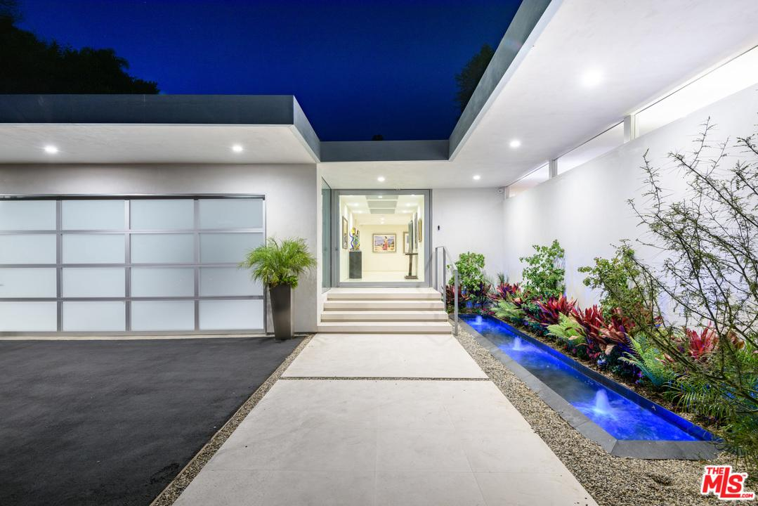 535 HAYNES Avenue - Beverly Hills, California