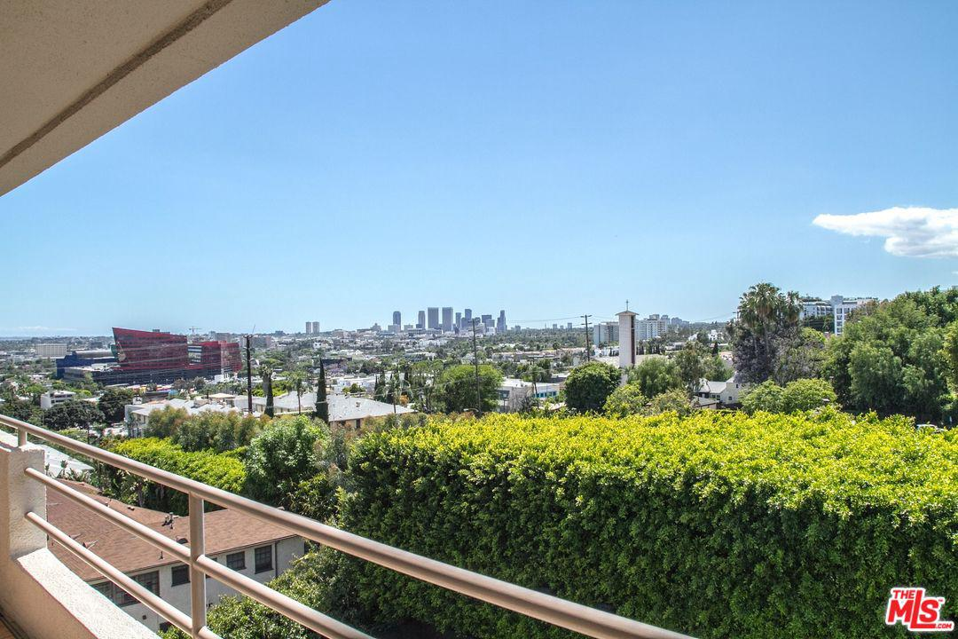 Photo of 1131 ALTA LOMA RD, West Hollywood, CA 90069
