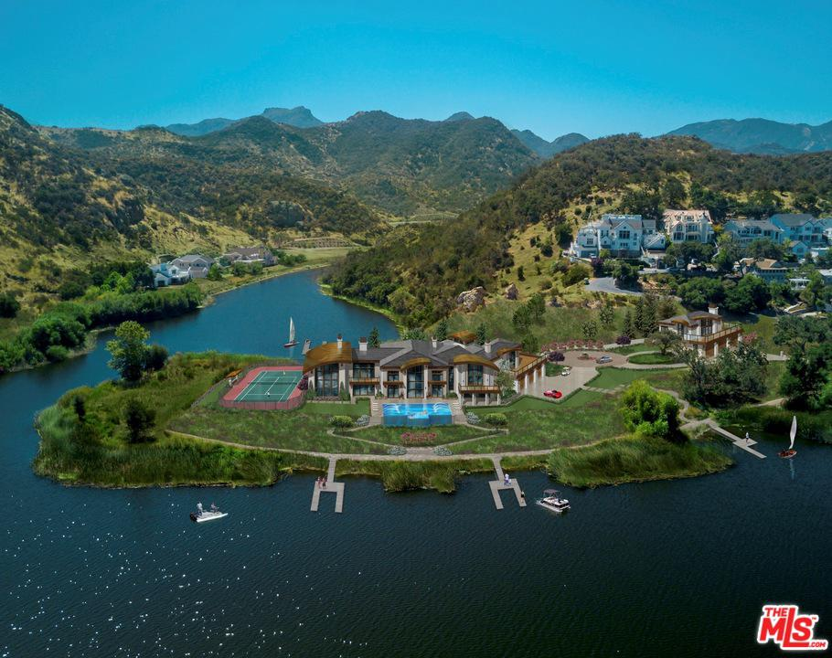 Photo of 473 LOWER LAKE RD, Westlake Village, CA 91361