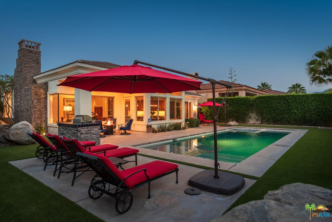 Photo of 631 W BIG CANYON DR, Palm Springs, CA 92264