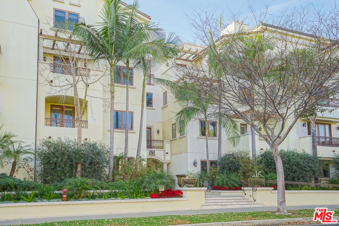 Photo of 261 S REEVES DR, Beverly Hills, CA 90212