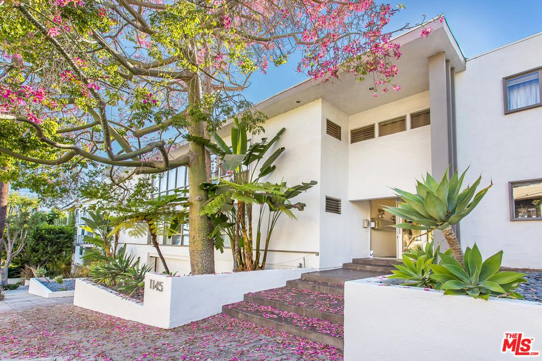 Photo of 1145 LARRABEE ST, West Hollywood, CA 90069