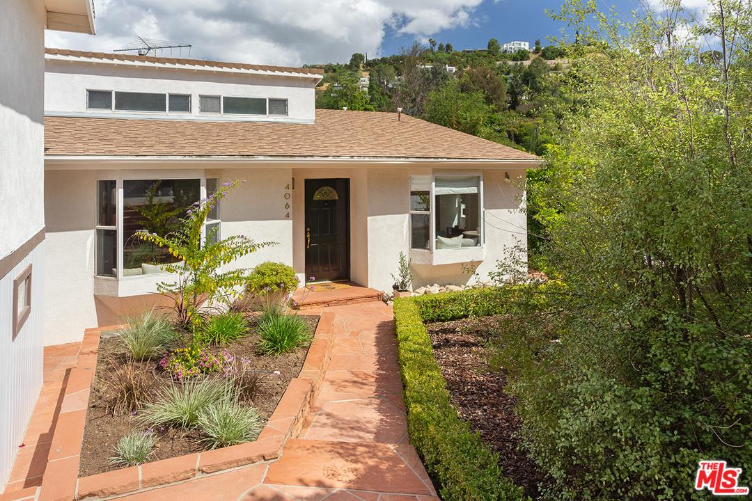Photo of 4064 KNOBHILL DR, Sherman Oaks, CA 91403