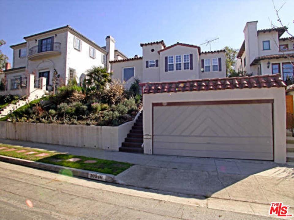 Photo of 10540 DRAPER AVE, Los Angeles, CA 90064