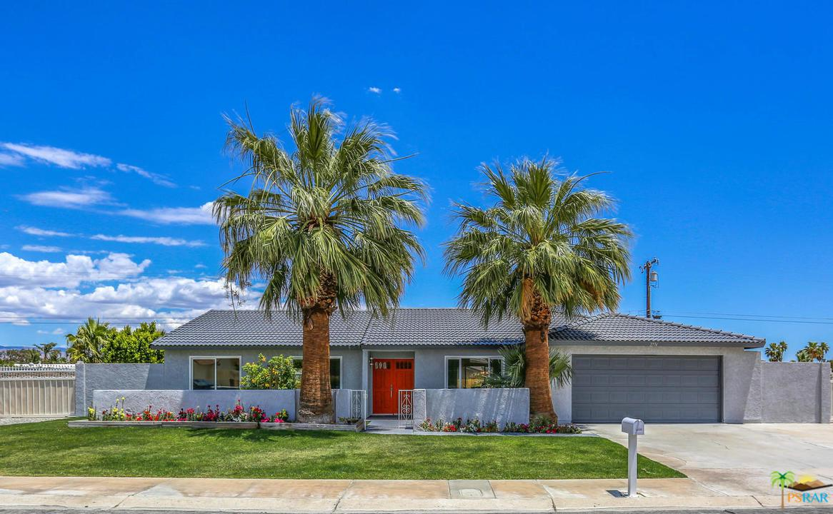Photo of 2774 N CYPRESS RD, Palm Springs, CA 92262