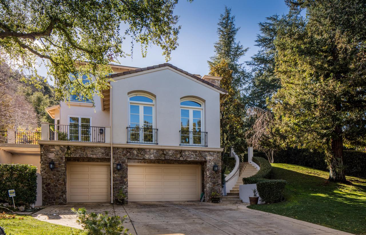 Photo of 158 UPPER LAKE ROAD, Westlake Village, CA 91361