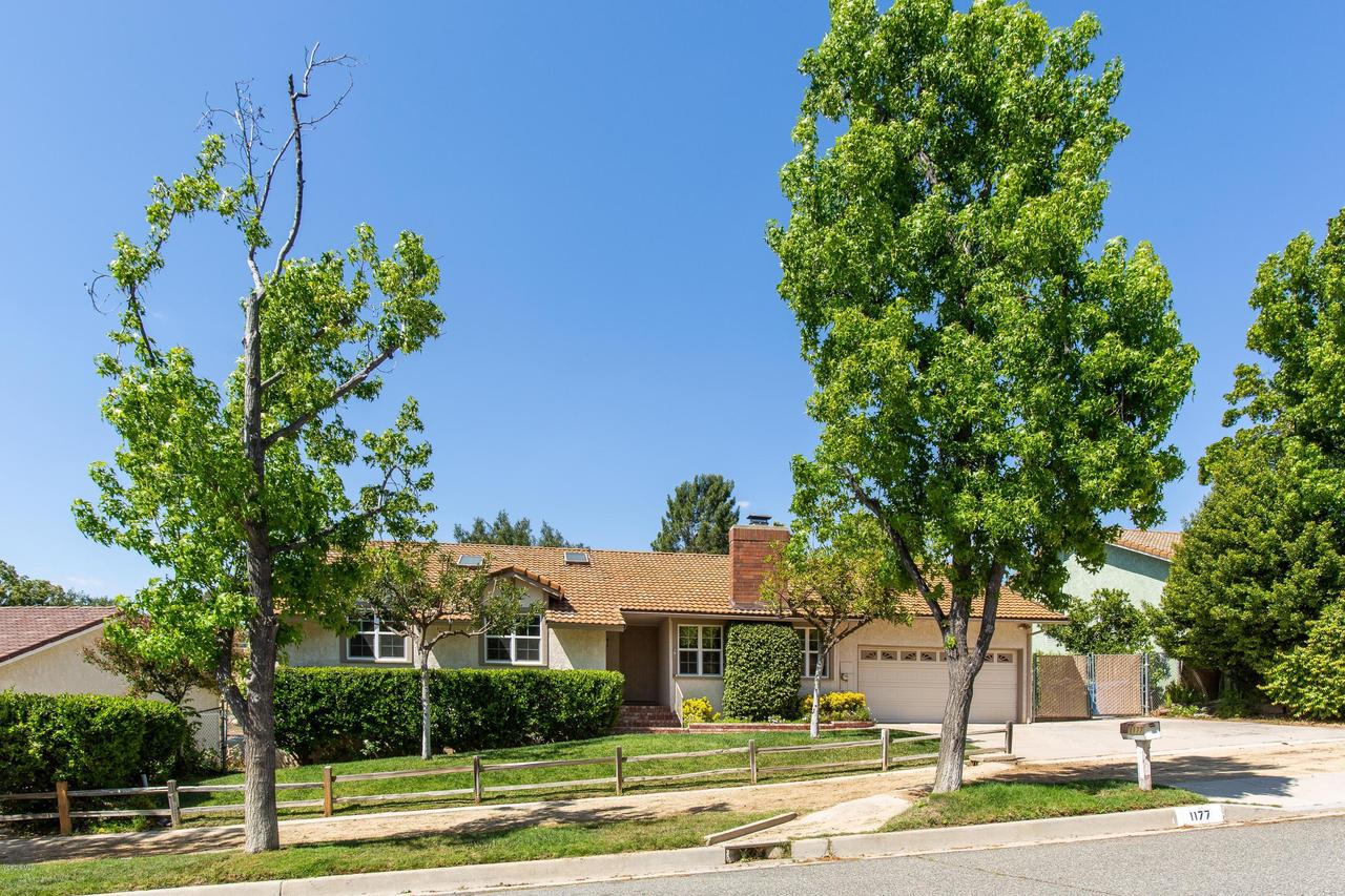Photo of 1177 RAMBLING ROAD, Simi Valley, CA 93065