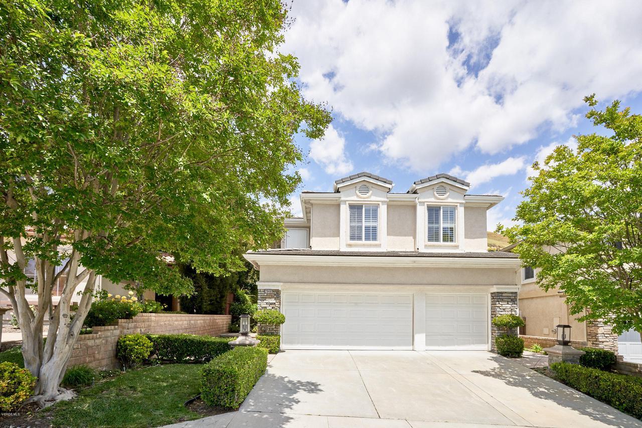 Photo of 2948 EAGLES CLAW AVENUE, Thousand Oaks, CA 91362