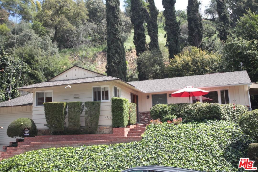 Photo of 3530 LAURELVALE DR, Studio City, CA 91604