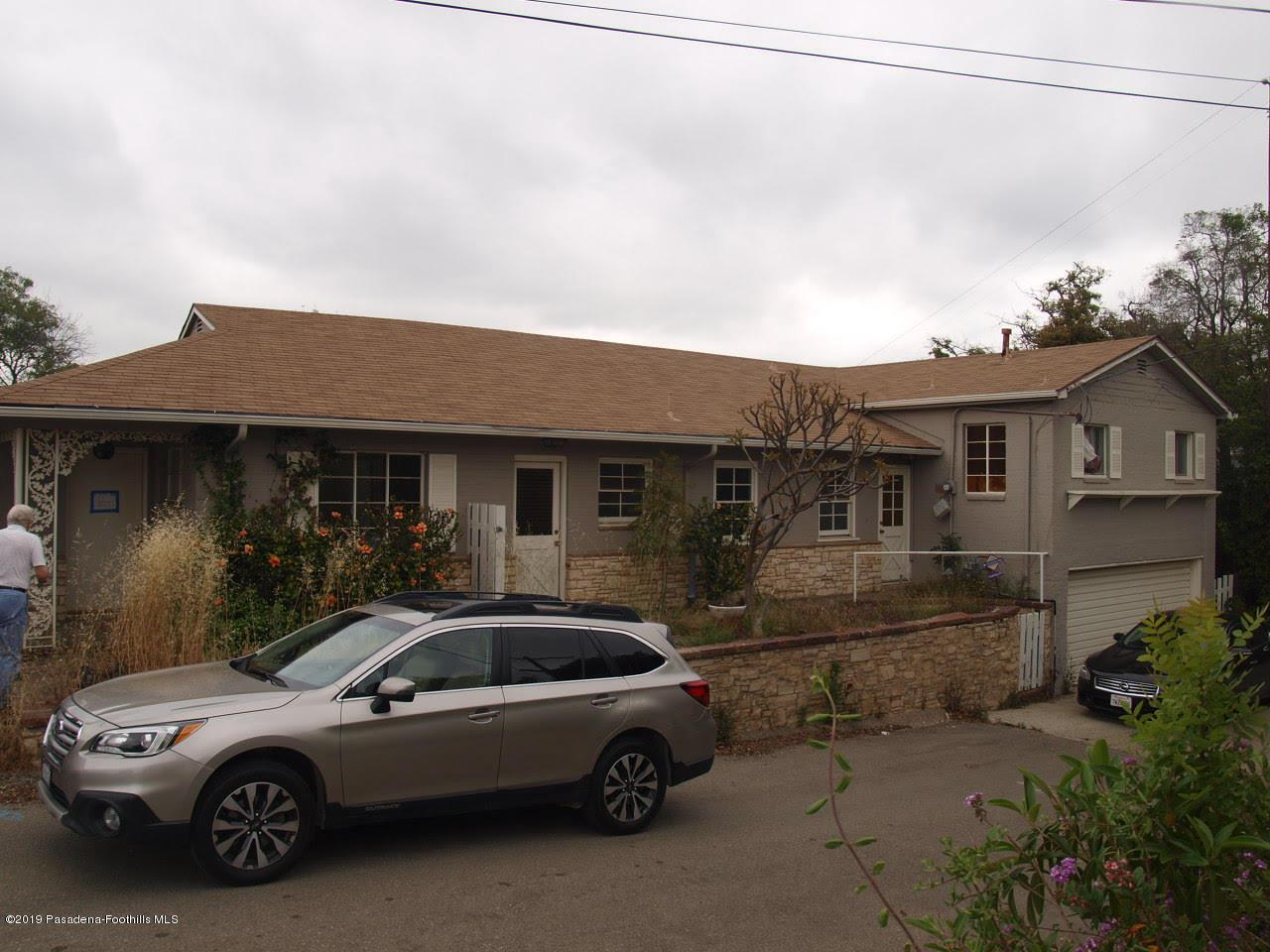 Photo of 2864 PACIFIC VIEW, Los Angeles, CA 90068