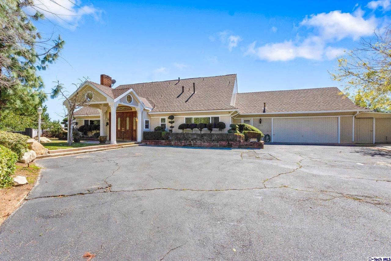 La Canada Flintridge, CA real estate - 97 Listings found | Fred Holley