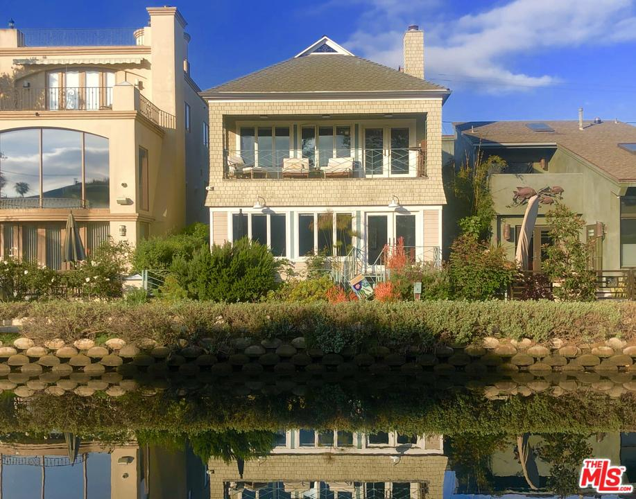 Photo of 2723 GRAND CANAL, Venice, CA 90291
