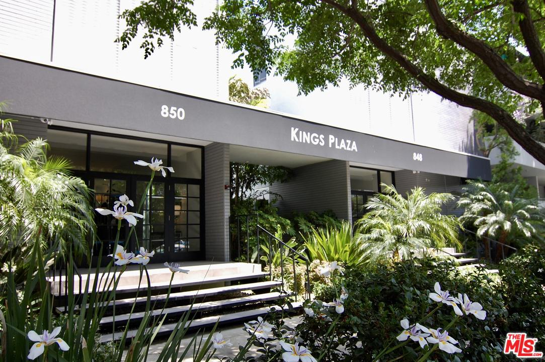 Photo of 850 KINGS RD, West Hollywood, CA 90069