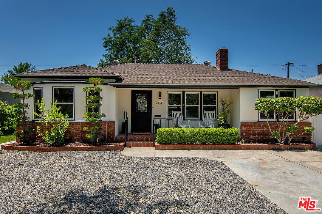 Photo of 6041 BECK AVE, North Hollywood, CA 91606